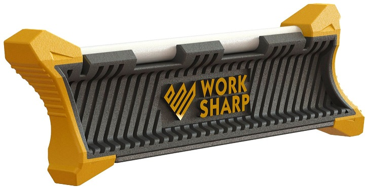 Work Sharp Guided Pack Sharpener