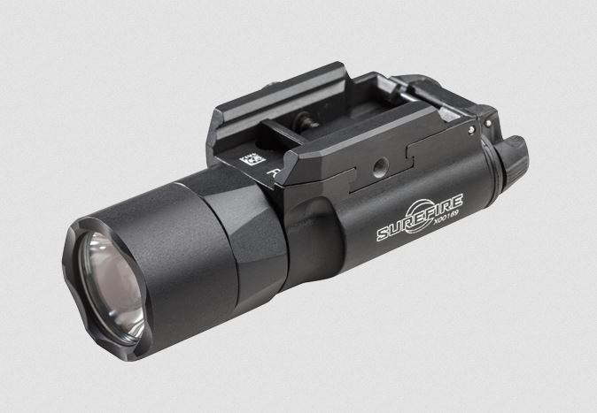 SureFire X300UB WeaponLight T-Slot Rail Mount - 1000 Lumens
