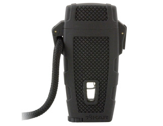 XIKAR 520BK Stratosphere High Altitude Lighter - Black