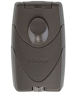 XIKAR 570G2 Enigma II Windproof Lighter - Gunmetal