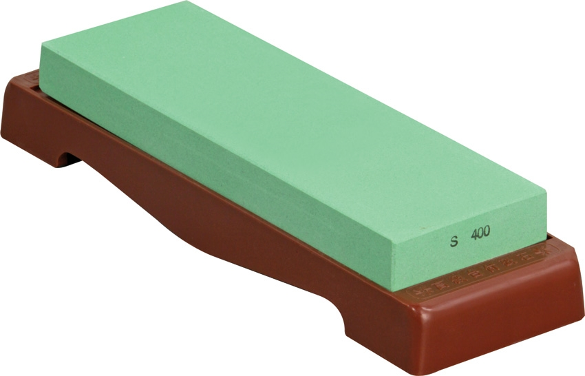 Yamahide 1493 Whetstone Medium Green - 400 Grit