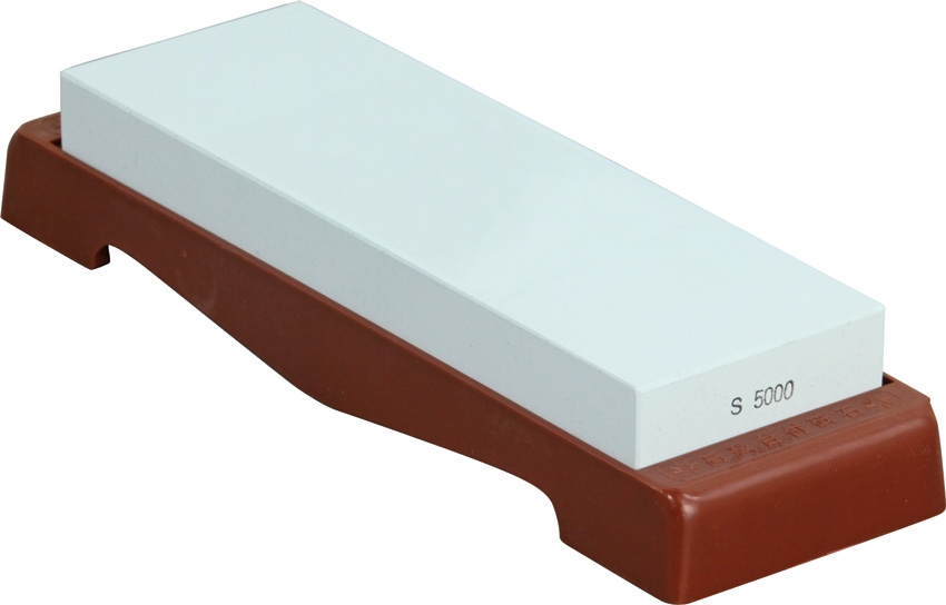 Yamahide 1498 Whetstone Fine Light Blue - 5500 Grit