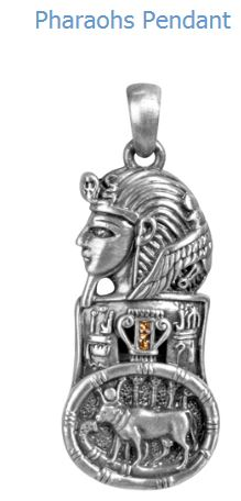 YTC Summit 2932 Pharaohs Pendant