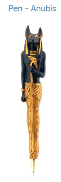 YTC Summit 7368 Pen Anubis (Online Only)