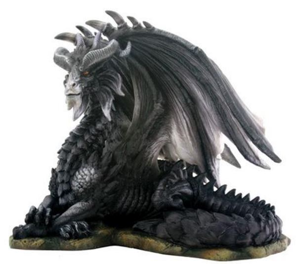 YTC Summit Dark Dragon YTC7642 (Online Only)