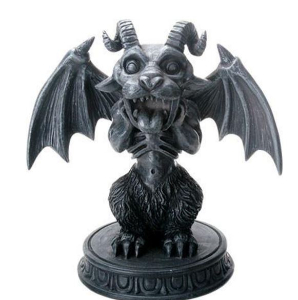 YTC Summit Screaming Gargoyle YTC9161