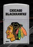 Zippo NHL Hockey - Chicago Blackhawks 33571
