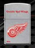 Zippo NHL Hockey - Detroit Red Wings 33618