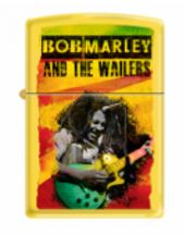 Zippo 45988 Bob Marley and the Wailers - Full Colour