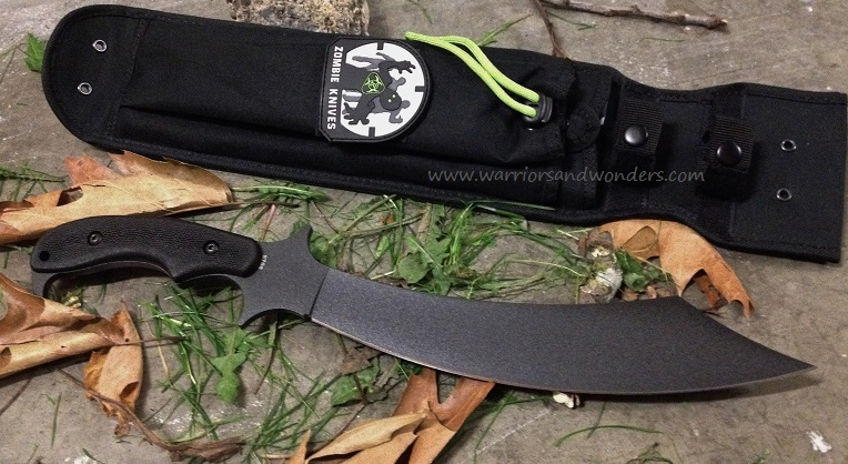 Ka-Bar 5706 Swabbie- US Made W/ Nylon Sheath (Online Only)