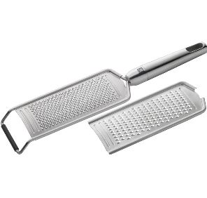 Zwilling J A Henckels Twin Pure Multi Grater