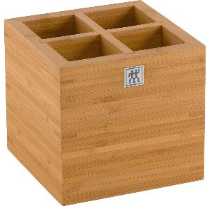 Zwilling J A Henckels Bamboo Tool Box- Large